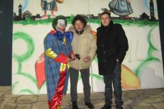 Carnevale Corsanese 2009