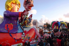 Carnevale corsanese 2012