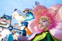 Carnevale di Corsano e del Capo di Leuca 2013