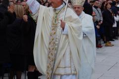 Ordinazione Episcopale Mons. Gerardo Antonazzo