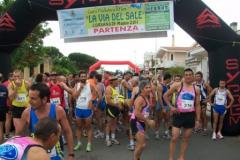 """Secondo Giro Podistico \""""La via del sale\"""" 29 maggio 2011"""